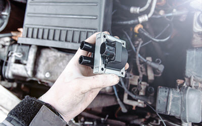 BMW Ignition Coil Replacement
